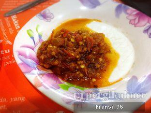 Foto 2 - Makanan di Nasi Uduk Bu Sum oleh Fransiscus