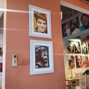 Foto 22 - Interior di Pop Art Cafe oleh Andin   @meandfood_