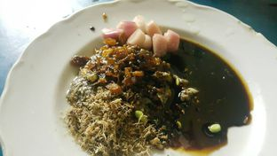 Foto 1 - Makanan di Sate Babi Dan Bakut Kapuk oleh Evelin J