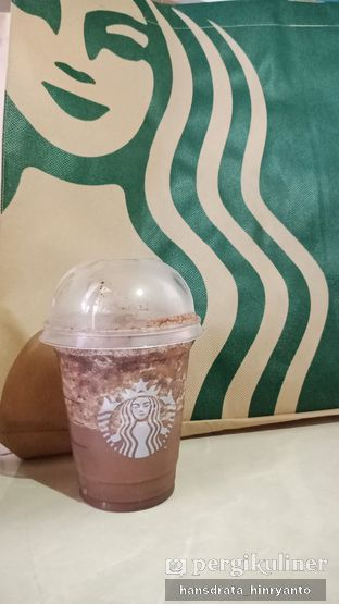 Foto review Starbucks Coffee oleh Hansdrata.H IG : @Hansdrata 1