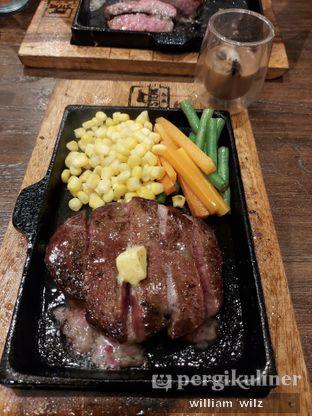 Foto review Steak On Top oleh William Wilz 1