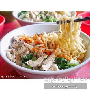 Foto - Makanan di Mie Ayam Uban oleh Yummy Eats