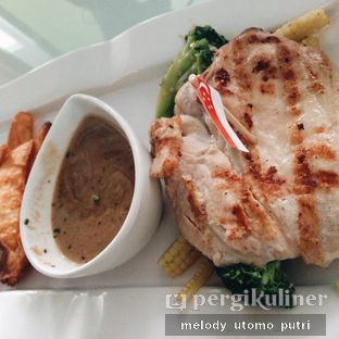 Foto 1 - Makanan di Bobba House oleh Melody Utomo Putri