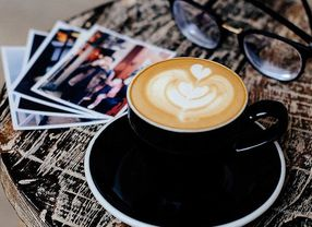 9 Coffee Shop di Tebet Paling Asyik Buat Ngopi