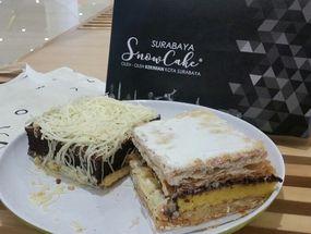 Foto Surabaya Snow Cake