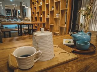 Foto 1 - Makanan di Teapotto oleh Jung