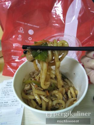 Foto 4 - Makanan di Kintan Buffet oleh Mich Love Eat