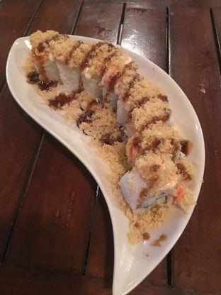 Foto 2 - Makanan di Sushi No Mori oleh Mariane  Felicia