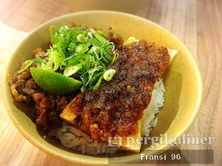 Foto 4 - Makanan di Mangkok Ku oleh Fransiscus