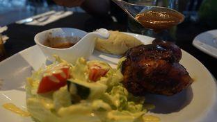 Foto 7 - Makanan di Chakra Venue oleh Meri @kamuskenyang