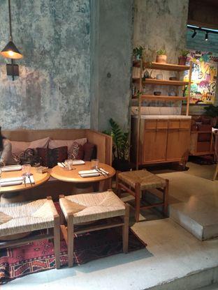 Foto 6 - Interior di Kilo Kitchen oleh Nicole || @diaryanakmakan
