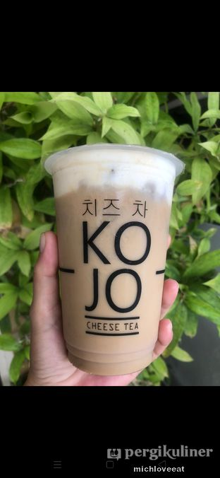 Foto review Kojo Cheese Tea oleh Mich Love Eat 7