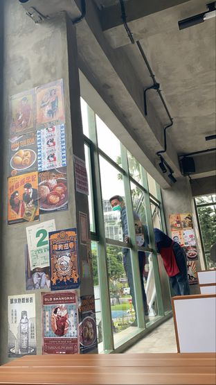 Foto 7 - Interior di Haka Dimsum Shop oleh deandra zaneta