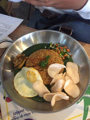 Foto 1 - Makanan di Pique Nique oleh Wawa | IG : @foodwaw