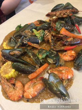 Foto 4 - Makanan di Cut The Crab oleh Kezia Nathania