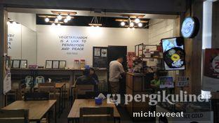 Foto 8 - Interior di Herbivore oleh Mich Love Eat