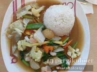 Foto 1 - Makanan di Solaria oleh Wiwis Rahardja