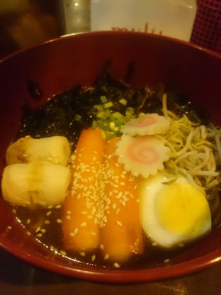 Foto 1 - Makanan di Kartika Mie & Ramen oleh Dwi Putri Puspita Lasim