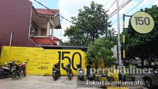 Foto review 150 Eatery oleh Jakartarandomeats 3