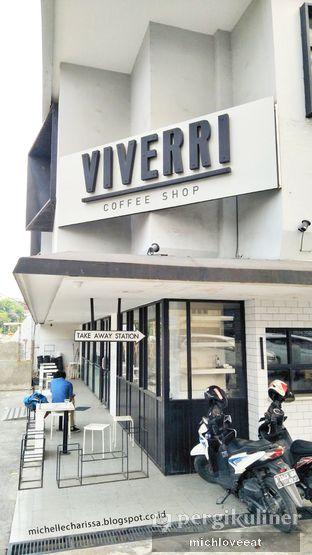 Foto 8 - Eksterior di Viverri Coffee oleh Mich Love Eat