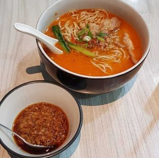 Foto 2 - Makanan di Nanami Ramen oleh vio kal