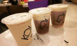 KOI Cafe
