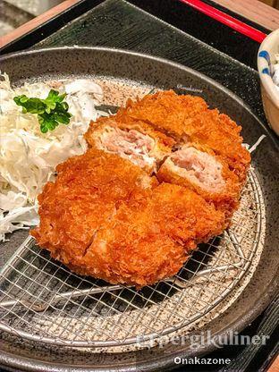 Foto 3 - Makanan di Kimukatsu oleh Onaka Zone