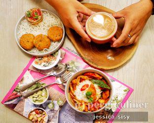 Foto 11 - Makanan di Khao Khao oleh Jessica Sisy