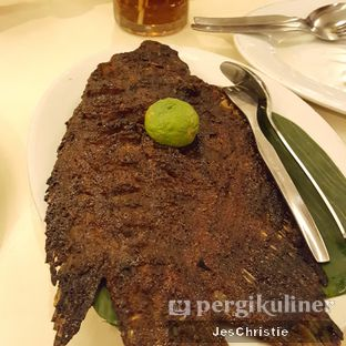 Foto 1 - Makanan di Pondok Laguna oleh JC Wen