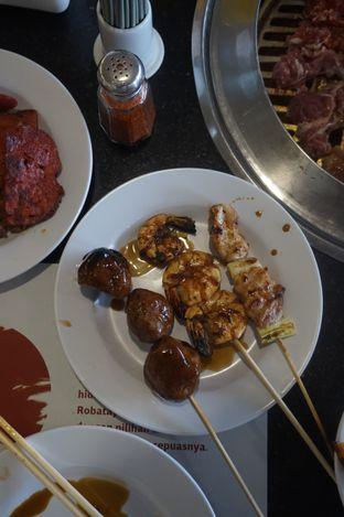 Foto 13 - Makanan di Hanamasa oleh yudistira ishak abrar