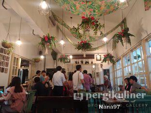 Foto 7 - Interior di Onni House oleh IG: @foodlover_gallery
