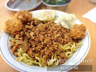 Foto 5 - Makanan di Bakmi Khek oleh Fransiscus