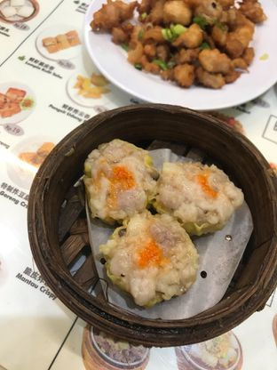 Foto 3 - Makanan di Wing Heng oleh @belfoodiary