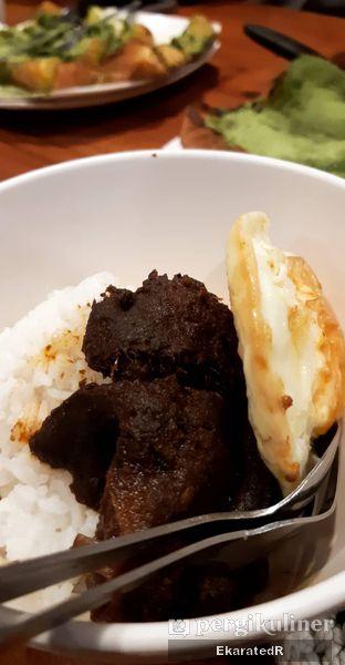 Foto 1 - Makanan di Warunk UpNormal oleh Eka M. Lestari