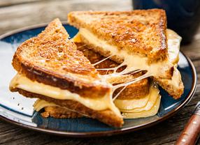 3 Kreasi Roti Lapis Khas Singapura yang Cocok Buat Pecinta Roti