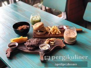 Foto review Meat Republiken oleh April Prabowo 11