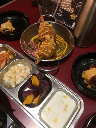 Foto 26 - Makanan di Ojju oleh Prido ZH