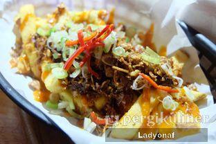 Foto 2 - Makanan di Three Buns oleh Ladyonaf @placetogoandeat