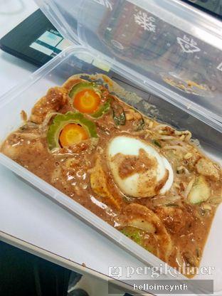 Foto 1 - Makanan di Gado - Gado Ngetop oleh cynthia lim