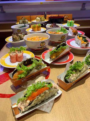 Foto 14 - Makanan di Genki Sushi oleh Ray HomeCooking