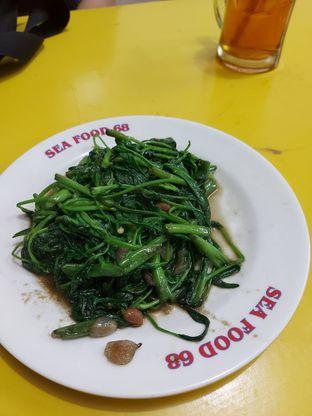 Foto 3 - Makanan di Seafood Santa 68 oleh Mouthgasm.jkt
