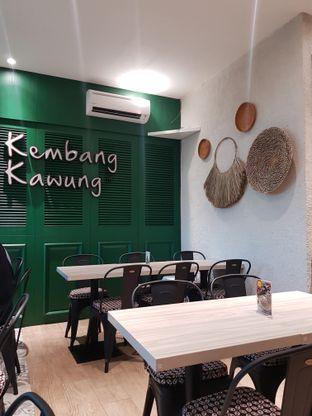 Foto review Kembang Kawung oleh D L 5