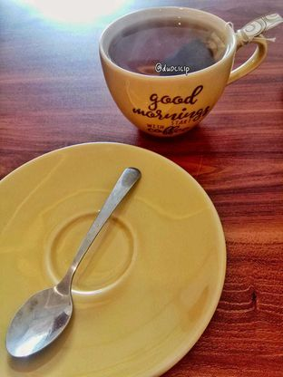 Foto review Singing Lion Coffee & Oat oleh duocicip  6