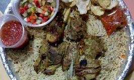 Raya Food Restaurant