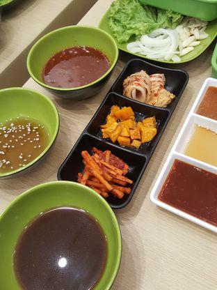Foto 6 - Makanan di Deuseyo Korean BBQ oleh Stallone Tjia (Instagram: @Stallonation)