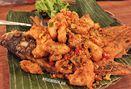 Foto Makanan di Dapur Cilamaya
