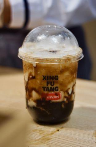 Foto 2 - Makanan(Brown Sugar Boba Milk) di Xing Fu Tang oleh Fadhlur Rohman