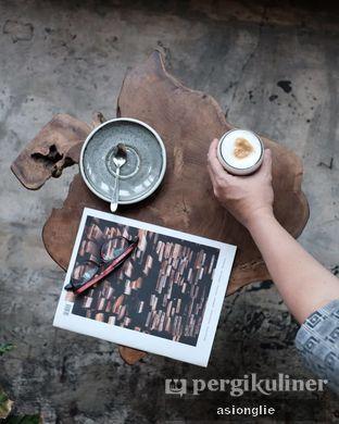 Foto 1 - Makanan di Crematology Coffee Roasters oleh Asiong Lie @makanajadah