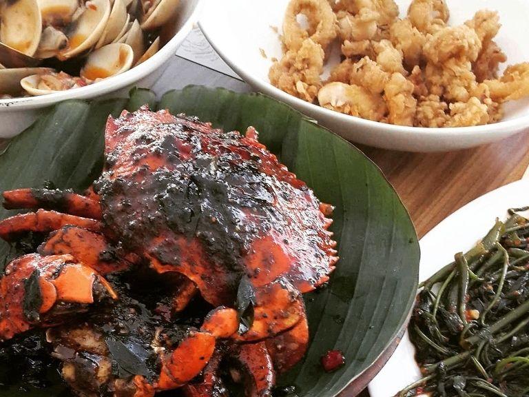 5 Rekomendasi Tempat Makan Seafood Di Pantai Indah Kapuk Paling