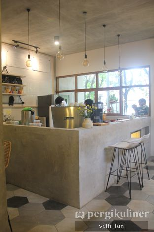 Foto 3 - Interior di Tanagodang Coffee oleh Selfi Tan